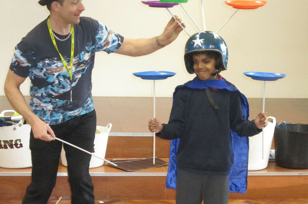 Year 3 & 4 Class Update Term 4 Week 1